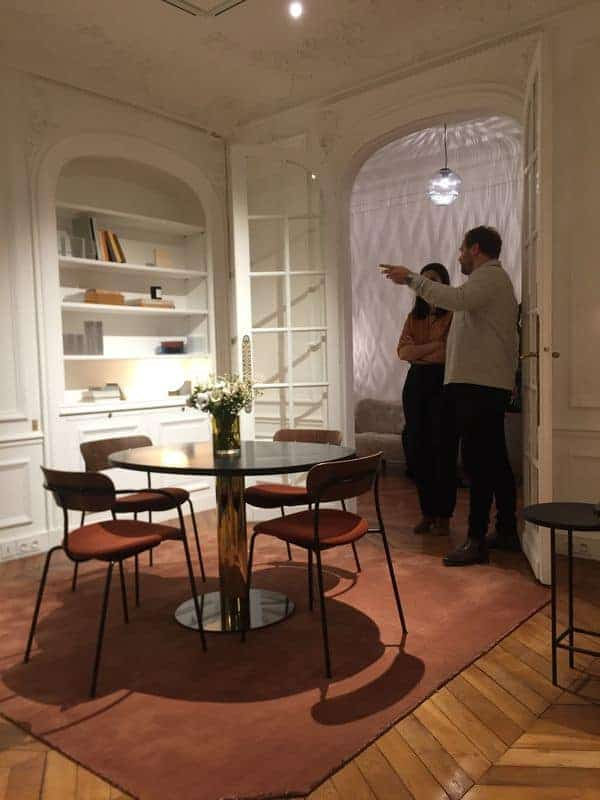 showroom-paris-table-&tradition-and-tradition-hyggelig-mobilier-design-scandinave-decoratrice-magasin-hyggeliglyon-decoration-lyon