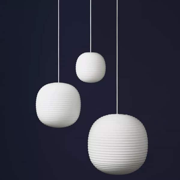 suspension lantern newworks hyggelig boutique deco lyon