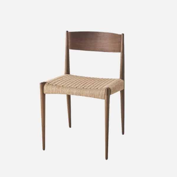 chaise pia dk3 hyggelig boutique deco lyon