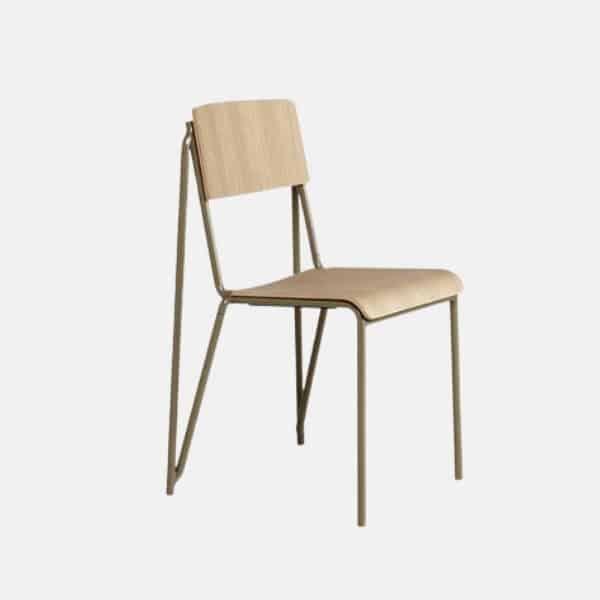 chaise petit standard hay hyggelig boutique deco lyon